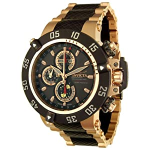 Invicta Men's 4548 Subaqua Noma III Automatic Limited Edition Watch