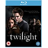 Twilight [Blu-ray]by Kristen Stewart