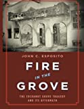 img - for Fire in the Grove: The Cocoanut Grove Tragedy and Its Aftermath book / textbook / text book