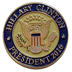 hillary clinton thesis seal