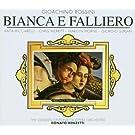 Bianca E Falliero