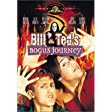 Bill & Ted's Bogus Journey (Widescreen) [Import]by Keanu Reeves