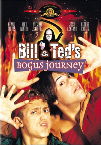 Bill & Ted's Bogus Journey / ����� ����������� ����� � ���� (1991)