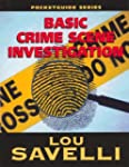 Pocket Guide to Basic Crime Scene Inv...