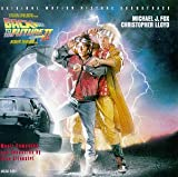 Back to the Future Part II CD
