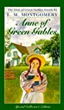 Anne of Green Gables (055321313X) by L.M. Montgomery