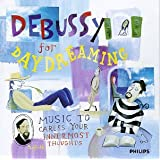 Debussy for Daydreaming ~ C. Debussy
