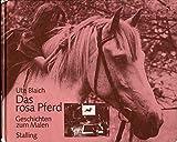 img - for Das rosa Pferd: Geschichten zum Malen (German Edition) book / textbook / text book