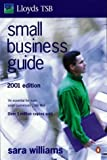 Lloyds TSB Small Business Guide (Penguin business) Sara Williams