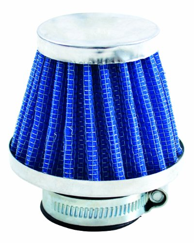 Outside Distributing 06-0407 Long Cone Wire Mesh Air Filter