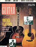 img - for Acoustic Guitar (magazine) January / February 1992 book / textbook / text book