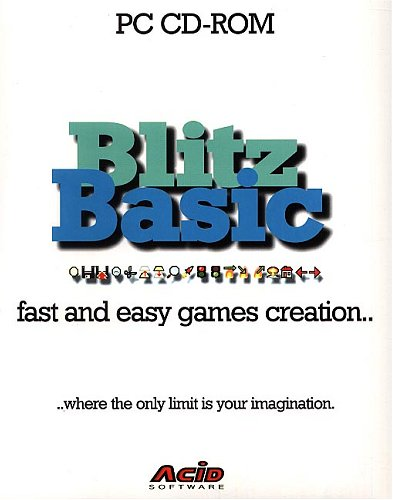 Blitz Basic Bundle Pack