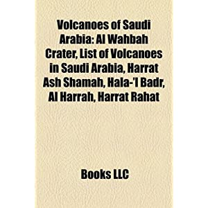 List Of Volcanoes Saudi Arabia | RM.