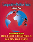 Comparative Politics Today: A World View, Update (7th Edition) (0321089820) by Gabriel A. Almond
