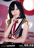 AKB48 公式生写真 GIVE ME FIVE ! 劇場盤 【高橋朱里】