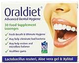 Oraldiet Tablets (30 x Oral Hygiene Lozenges)
