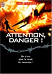 ATTENTION DANGER T05