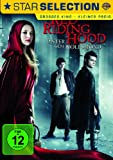DVD Cover 'Red Riding Hood - Unter dem Wolfsmond