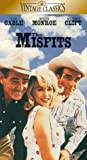 Misfits [VHS]