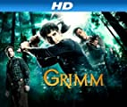 Grimm [HD]: Kiss The Muse [HD]