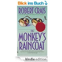 The Monkey's Raincoat (An Elvis Cole Novel)
