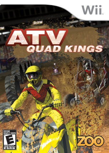 ATV Quad Kings - Nintendo Wii - 1
