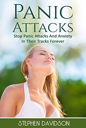 panic attack book