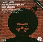 Hip Hop Underground Soul Class