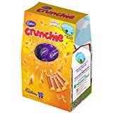 Cadbury Crunchie Egg 167g (Box of 9)