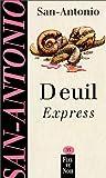 echange, troc San-Antonio - Deuil express