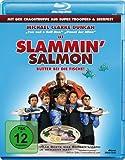 Slammin' Salmon - Butter bei die Fische! [Blu-ray]