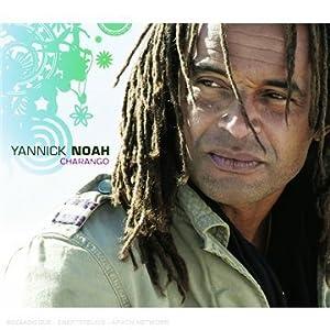 Yannick noah   charango