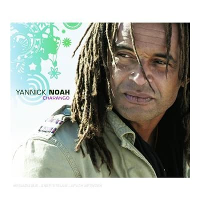 Yannick NOAH   Charango preview 0