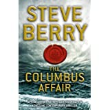 The Columbus Affairby Steve Berry