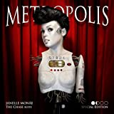 Metropolis: The Chase Suite (Spec)