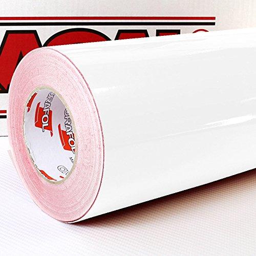 Oracal-621-FOLIEN-SET-010-weiss-Klebefolie-5m-x-63cm-Folie-Moebelfolie-Plotterfolie-Selbstklebend-Folien-Set-inkl-Rapid-Teck-Montage-Rakel