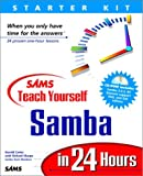img - for Sams Teach Yourself Samba in 24 Hours book / textbook / text book