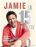 JAMIE EN 15 MINUTES