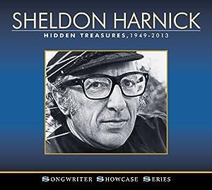 Hidden Treasures from Harbinger