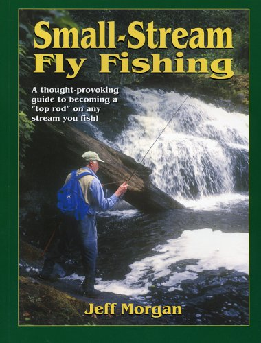 Ebook fly fishing small streams free pdf online download for Best fly fishing books