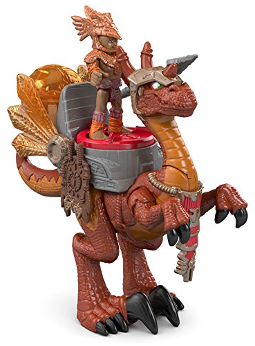 Fisher-Price Imaginext Raptor - 1