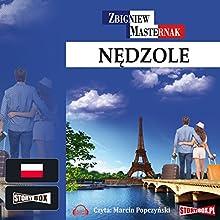 Nędzole (       UNABRIDGED) by Zbigniew Masternak Narrated by Marcin Popczynski