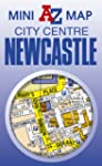 Newcastle Mini Map