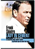 Lady in Cement (La femme en ciment) (Bilingual)