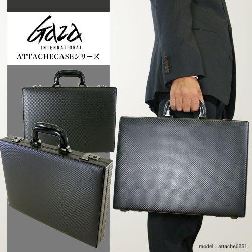 va- 6251-ao ガザA4サイズ アタッシュケースビジネスバッグ Amazon限定 オリジナルモデル