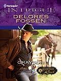 Grayson (The Lawmen of Silver Creek Ranch Book 1)