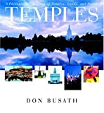 img - for Temples: A Photographic Journey of Temples, Lands And People book / textbook / text book
