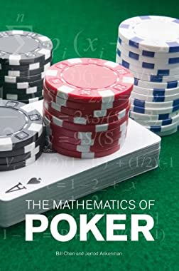 The Mathematics of Poker - Libro de poker