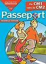Passeport CM1 - CM2 - 2004