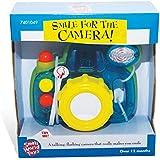 Small World Toys Preschool -Smile for the Camera B/O